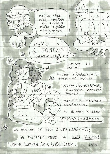 henkieläinp